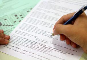 Falta 1 semana para o término das inscrições do ENEM