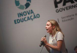 Educação amplia formação do Inova Educação para professores da rede municipal