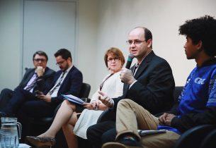 Novo Ensino Médio é tema de debate com secretários e técnicos de todos os estados