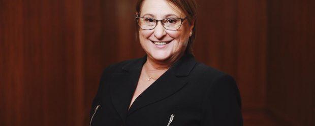 Coordenadora da Escola de Formação e Aperfeiçoamento dos Profissionais da Educação