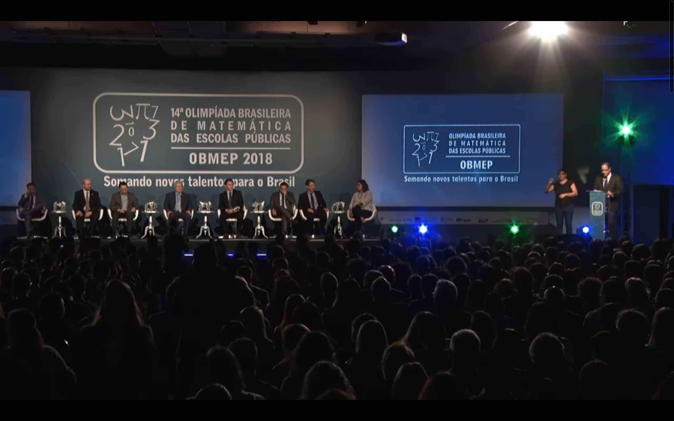 Estudantes De Sao Paulo Conquistam Mais De 1 000 Medalhas Na Obmep Secretaria Da Educacao Do Estado De Sao Paulo