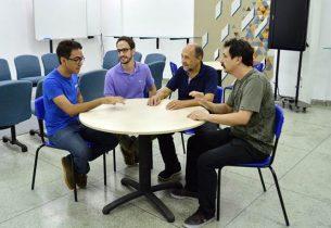 iCenter, o espaço criado por estudantes da rede pública que transforma ideias em negócios
