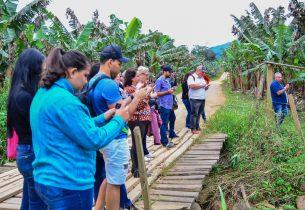 Diretoria de Ensino promove culminância de atividades em quilombo paulista