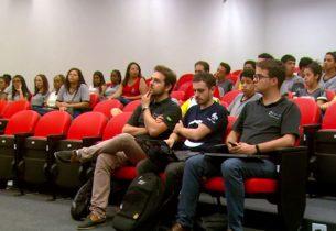 Feira Ciência na Escola reúne 40 projetos de 200 estudantes de Araraquara