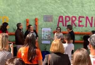 Estudantes de Bragança Paulista participam da 4ª edição da Fecibra