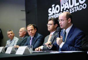 Governo de SP anuncia maior expansão do ensino integral da história