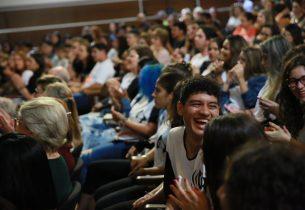 Parceria faz alunos de Araçatuba terem aulas sobre comunicação e cidadania