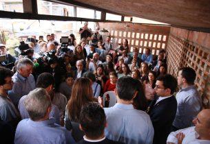 Educação participa de grupo de trabalho entre Governo, Prefeitura de SP e moradores de Paraisópolis