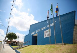 Governo de São Paulo entrega primeira creche do ano, em Cerquilho; Inaugurações chegam a 51 nesta gestão