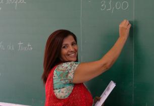 """Última semana para se inscrever no programa """"Tá na Hora"""""""
