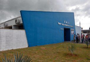 Governo de SP entrega Creche Escola em Flora Rica