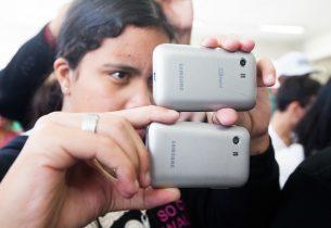 Concurso de fotografia online incentiva a criatividade de alunos e funcionários de toda rede de Jacareí