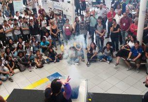 Educação SP promove 'Dia D' virtual do Movimento Inova