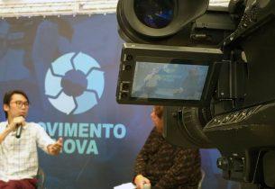 Movimento Inova acontecerá em outubro de forma online pelo Centro de Mídias