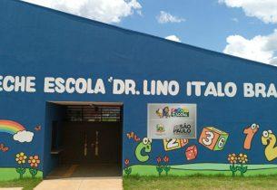Governo do Estado entrega Creche Escola na região de Votuporanga