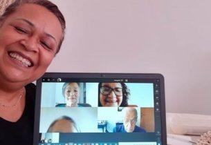 Fatec de Santos oferece cursos online para pessoas com mais de 60 anos