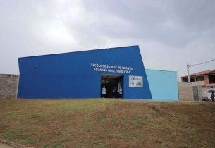 Governo de SP entrega Creche Escola em Ribeirão Preto