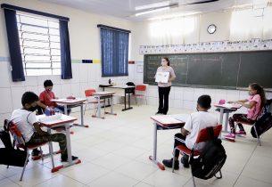 Escolas estaduais têm até esta terça-feira (15) para confirmar adesão ao PEI