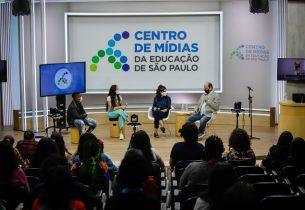 Questões práticas de direitos autorais e internet é tema de formação no Centro de Mídias SP