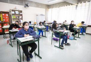Retorno obrigatório: entenda as regras nas escolas de educação básica do Estado de São Paulo