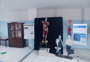 Efape apresenta quatro mostras culturais em ciclo expositivo
