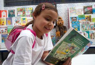Confira 5 dicas de livros no Dia Nacional do Livro Infantil