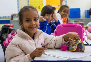 Escolas da Família são pontos de coleta da Campanha do Agasalho em SP