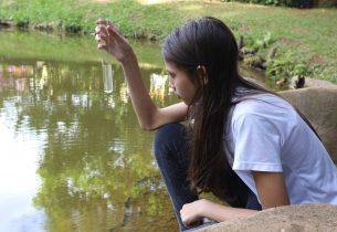Escolas da rede estadual podem se inscrever para projeto ambiental