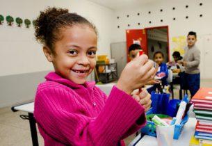 Educação participa da Campanha do Agasalho 2019