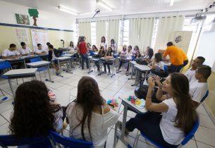 Sete novas escolas no modelo integral em Ribeirão Preto