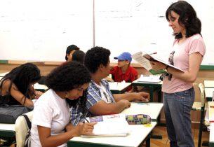 No Dia da Educação, conheça os programas da secretaria para alunos e professores