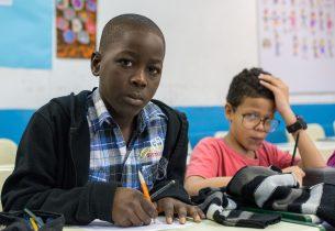 Educação teve mais de 10 mil estrangeiros matriculados nas escolas da rede em 2017