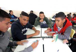 Concurso visa estimular a criatividade usando a Física de partículas