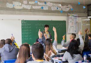 Alunos e professores somam forças em prol do Grêmio Estudantil