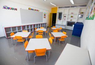 Região de Bauru recebe duas unidades do programa Creche Escola