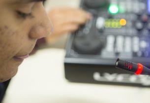Com programação variada, Nossa Rádio Barão informa, diverte e une a comunidade escolar da capital