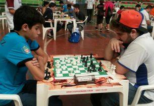 Com apenas 14 anos, aluno de José Bonifácio é campeão de xadrez dos Jogos Escolares de SP