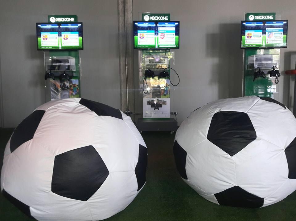 Crédito: Divulgação Museu do Futebol