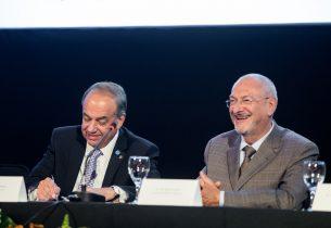 Nalini assina Protocolo de intenções para implementação do Programa Vida Segura