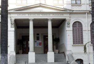 Escola Centenária Romão Puiggari – Brás