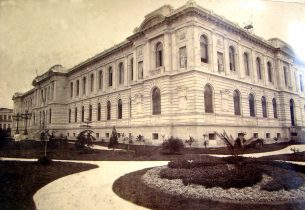 Evento relembra a história do edifício que abriga a Secretaria da Educação