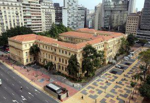 Acervo do prédio Caetano de Campos faz parte da 17º Semana Nacional de Museus