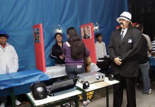 Exposição Cultural Escola Francisco Prisco
