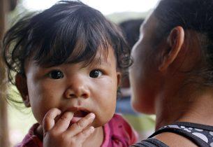 Confira fotos sobre a educação indígena no estado