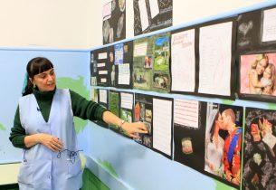 Escola Estadual percebe mudanças após projeto de prevenção ao Bullying