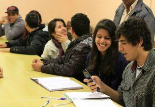 Educação promove encontro entre grêmios escolares de São Paulo e Indaiatuba