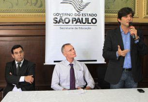 Governo do Estado investe R$ 11,5 milhões em construção e reforma de escolas no interior