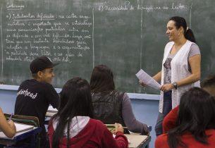 Inscrições para concurso de diretores de escola começam hoje (3)
