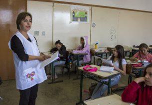 Lei determina 'Campanha Estadual Maria da Penha' em escolas do Estado