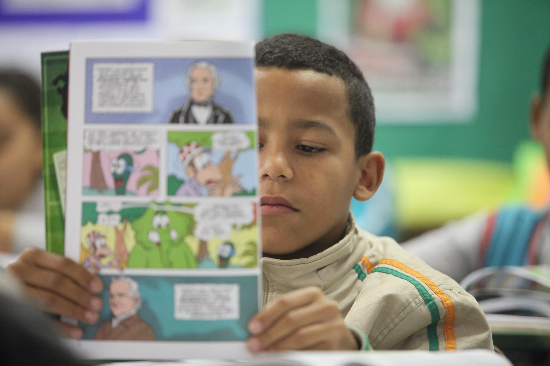 Segundo a professora idealizadora do projeto, é notável o aumento do interesse pelo mundo dos livros depois das publicações